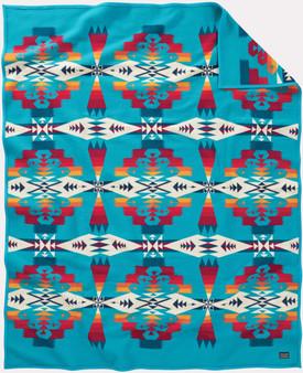 Pendleton Tucson Turquoise Blanket