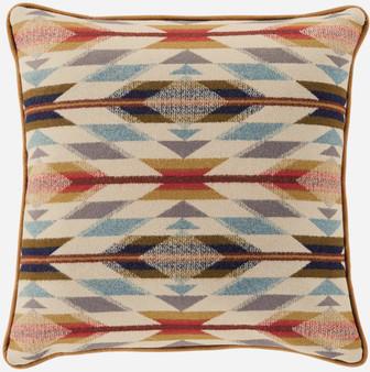 Pendleton Wyeth Trail Decorative Pillow