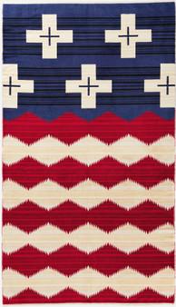 Pendleton Brave Star Spa Towel