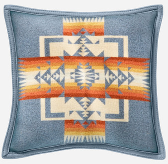 Pendleton Chief Joseph Slate Decorative Pillow