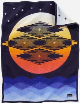 Pendleton Moon Dance Crib Blanket