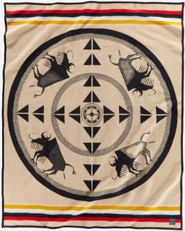 Pendleton Buffalo Nation Blanket