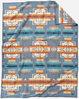 Pendleton Chief Joseph Slate Blanket