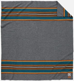 Pendleton Full or Queen Size Olympic National Park Blanket