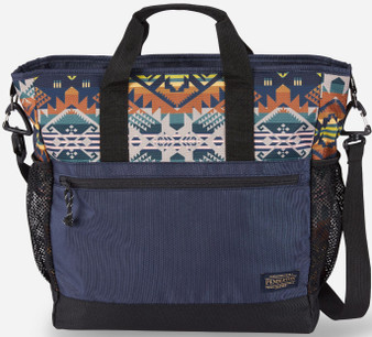 Pendleton Journey West Carryall Tote