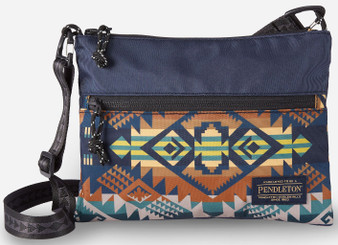 Pendleton Journey West Explorer Sacoche Bag