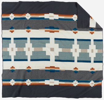 Pendleton Kitt Peak Blanket reverse