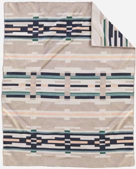 Pendleton Sandhills Twin Blanket
