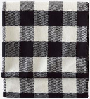 Pendleton Ez Care Rob Roy Ivory Tartan Blanket