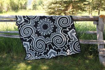 Pendleton Sky City Twin Anasazi Blanket