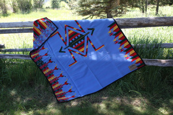 Pendleton Spider Woman Numbered Edition