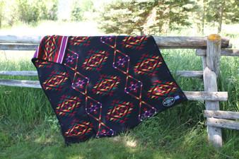 Pendleton Navajo Trail Limited Edition Blanket