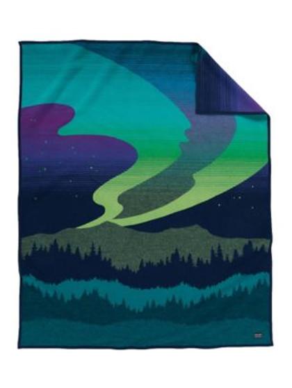 Pendleton Northern Lights Blanket