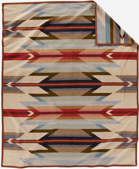 Pendleton Wyeth Trail Blanket