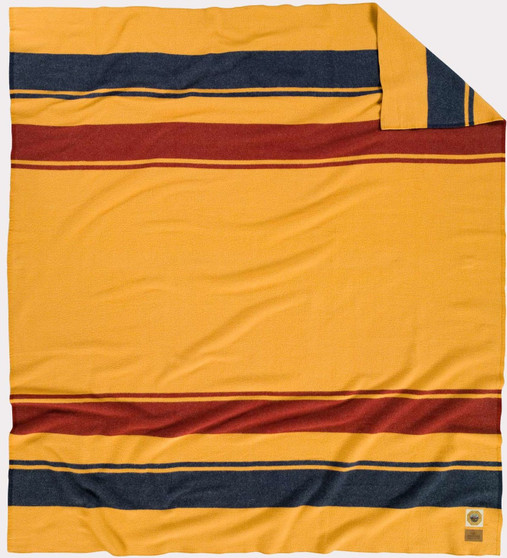 Pendleton Queen Size Yellowstone National Park Blanket