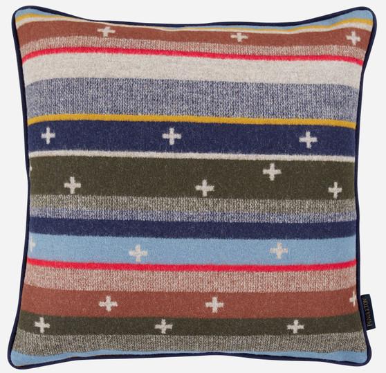 Pendleton Scout Stripe Decorative Pillow