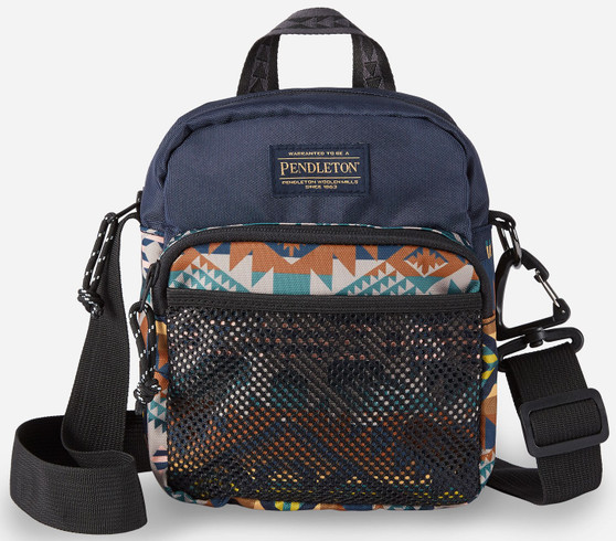 Pendleton Journey West Crossbody Bag
