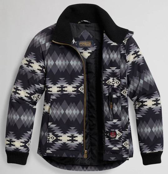 Pendleton Women's Alamosa Insulated Ripstop Jacket