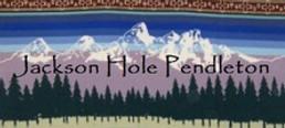 Jackson Hole Pendleton