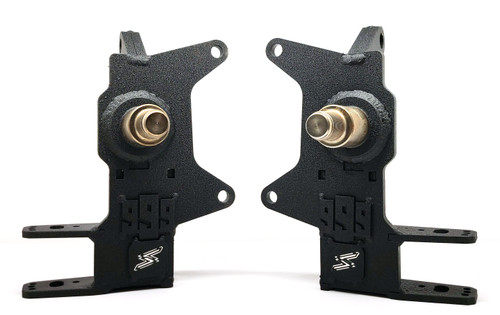 SPINDLE SET, 05-14 MUSTANG