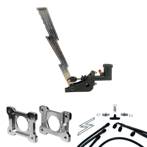 SRD Handbrake kit