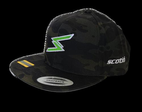 Scotidi MultiCam hat
