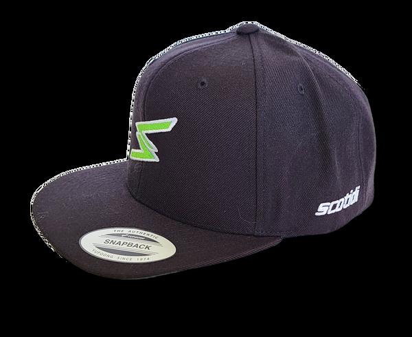 Scotidi Black Hat