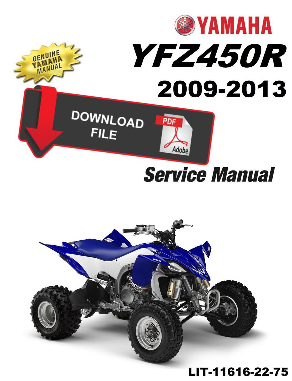 yasebanafsh.ir LIT-11616-22-75 Details about OEM 2009-2010 Yamaha ...