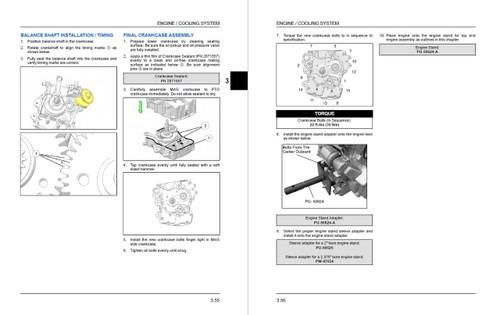 Polaris 2016 Ranger 570 Full-Size Service Manual