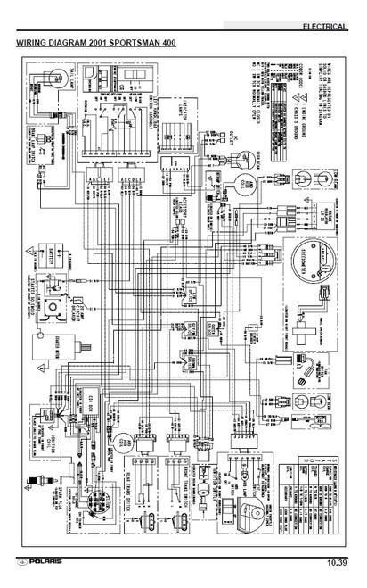 2001 Polaris Sportsman 500 Wiring Diagram | Wiring Diagram on ducati monster wiring schematic, honda rancher wiring schematic, polaris wiring diagram, arctic cat wiring schematic, rzr wiring schematic, polaris winch parts diagram, atv wiring schematic, polaris trail boss 250 parts, polaris trailblazer 250 carburetor diagram, john deere wiring schematic, kawasaki mule wiring schematic, yamaha wiring schematic,