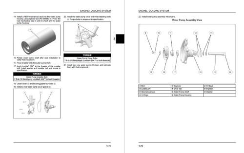 Polaris 2019 RZR XP 1000 High Lifter Service Manual