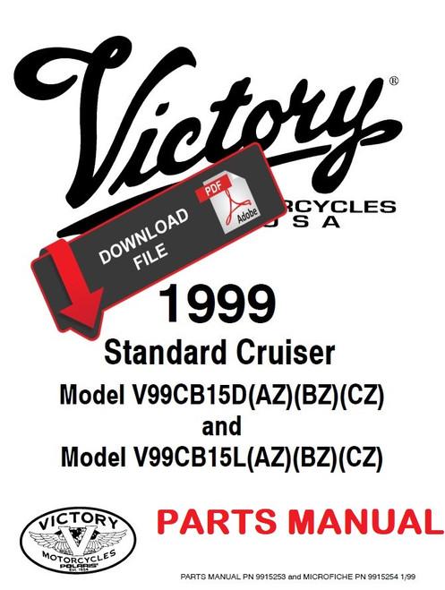 victory motorcycles repair manual