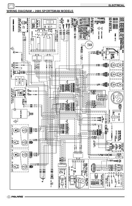 Polari Magnum Wiring Diagram