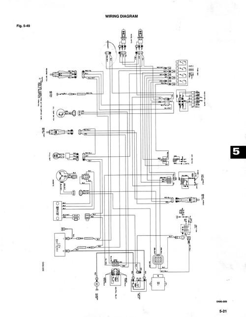 Arctic Cat 300 Wiring Diagram - Mf 35 Wiring Diagram for Wiring Diagram  SchematicsWiring Diagram Schematics