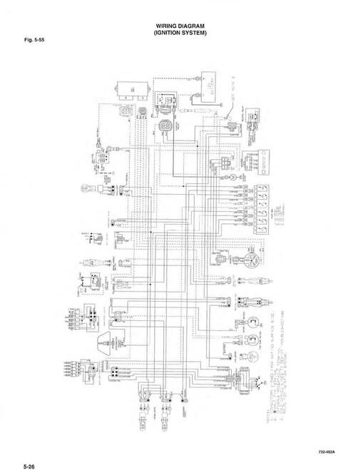 Arctic Cat 454 Wiring Diagram