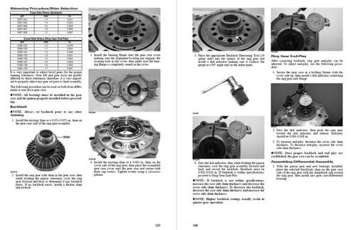 Arctic Cat / Textron 2018 Prowler 500 Service Manual
