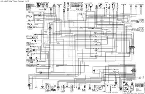 wiring diagram polaris indy 600 polaris 2017 600 pro rmk 155 service manual  polaris 2017 600 pro rmk 155 service manual