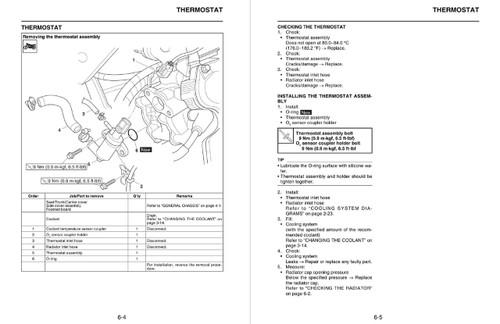 Yamaha 2018 SMAX Scooter Service Manual