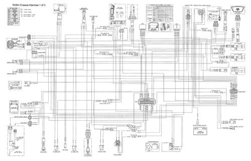 wiring diagram polaris indy 600 polaris 2015 600 indy service manual  polaris 2015 600 indy service manual