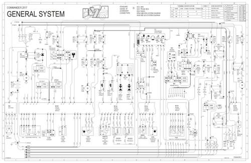Can-Am 2017 Commander 1000 Service Manual