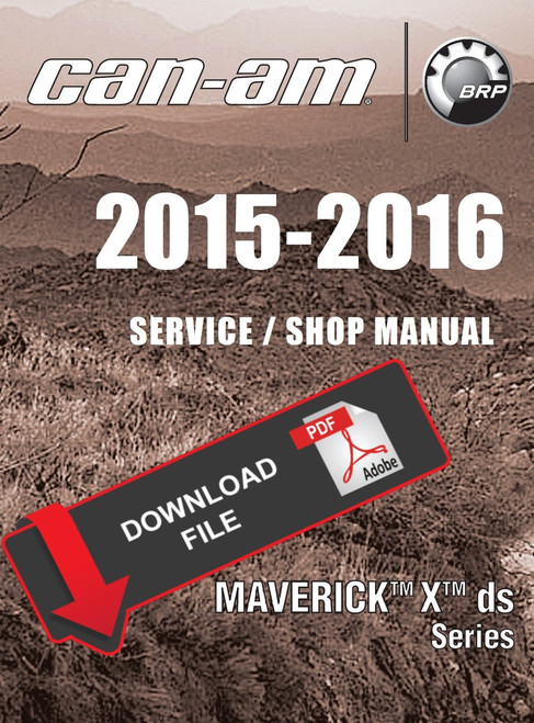 turbo service manual