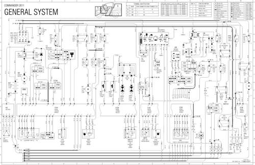 Can-Am 2011 Commander 1000 Service Manual