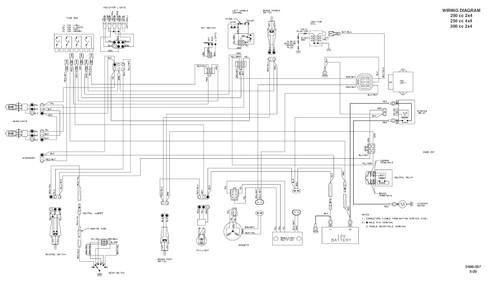 2001 Arctic Cat 400 Wiring Diagram - 2008 Nissan Altima Stereo Wiring  Diagram - 5pin.yenpancane.jeanjaures37.frWiring Diagram Resource