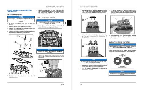 Polaris 2015 Ranger 570 Service Manual