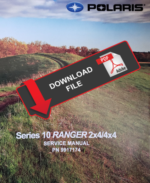 Polaris 2000 Xplorer 250 4x4 Atv Service Manual