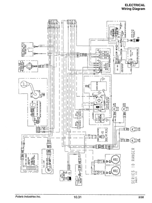 99 Polaris Ranger Wiring Diagram -2002 Mazda Steering Column Wiring |  Begeboy Wiring Diagram Source  Begeboy Wiring Diagram Source