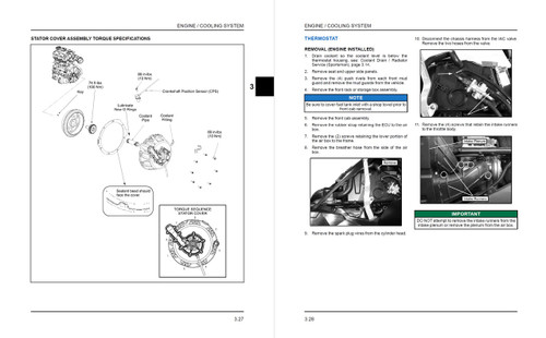 Polaris 2015 Sportsman 850 ATV Service Manual
