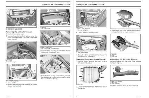 2003 yamaha waverunner super jet service manual wave runner