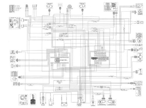 [TVPR_3874]  Polaris 2015 Sportsman ETX Service Manual | 2015 Polaris Ranger Wiring Diagram |  | Service Manual Warehouse