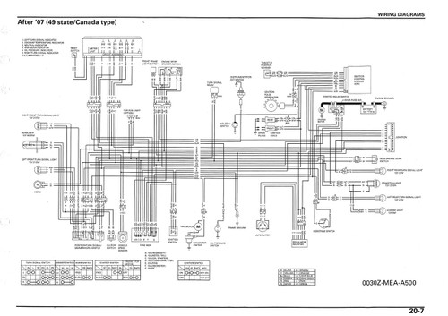 Honda 2005 VTX 1300 Service ManualService Manual Warehouse